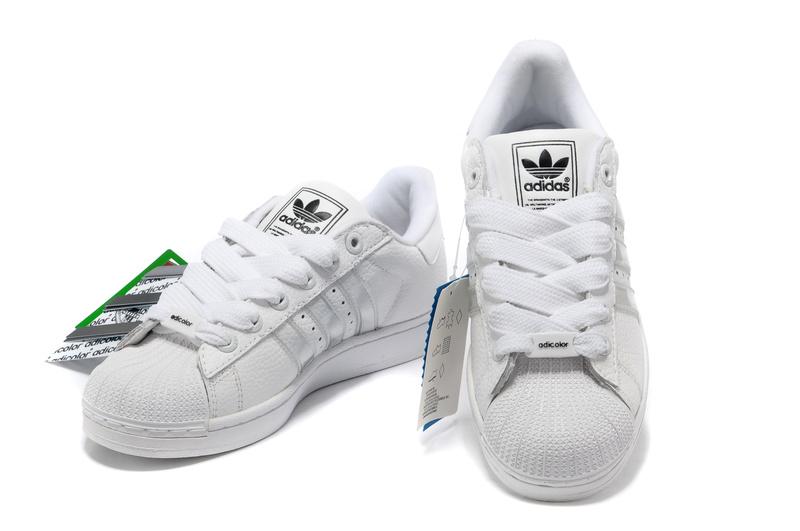 Homme Jaune Pas Adidas Blanc Fluo Superstar adidas Cher Femme 2 Ygbf6vyI7m