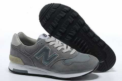 new balance junior soldes