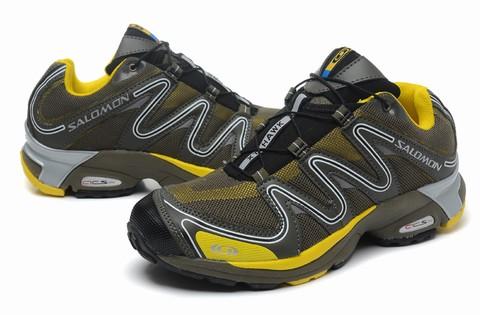 Chaussures Decathlon Randonnee Noir Salomon Xpro chaussure RqarR