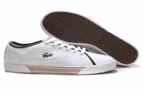 deaf8b582ef Chaussures Magasin Wyken Gambetta Lacoste chaussure H6Xnw1rI6