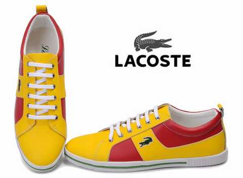 Basket Lacoste Femme Gilford Cher Pas chaussure myvN8nPw0O