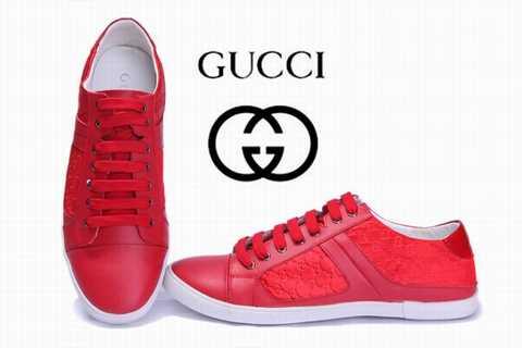 1d0fb661dbd chaussures gucci pour femme pas cher