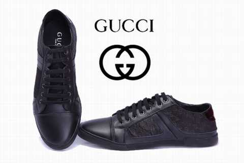 1719bbc6b01 chaussures gucci homme blanc