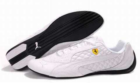 chaussure puma mostro femme