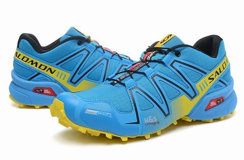 Ski Femme De Chaussures Neige chaussures Salomon Homme Freeride q1STap