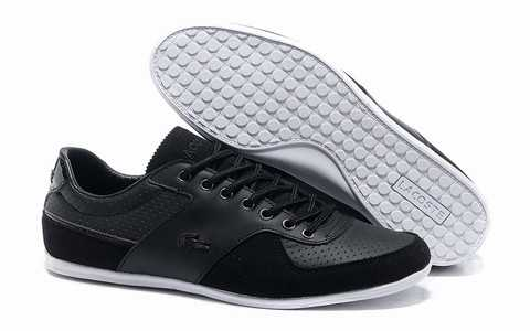 chaussure Collection Ville Lacoste Nouvelle Homme Chaussure wxASFq6x