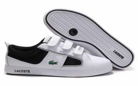 Chaussure Livraison Gratuite chaussure Pour Lacoste Bebe 2IWH9YDE
