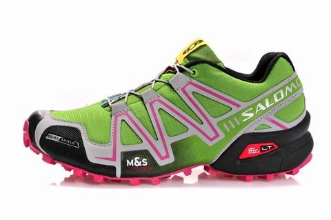 Gtx Cher Pas Speedcross Chaussures chaussures Salomon 3 4Lq35RAj