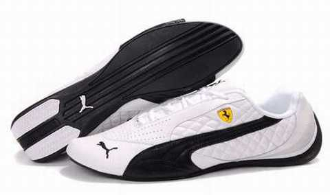 Puma Ferrari Mostro Homme Chaussure chaussures Discount wOn0kP