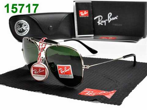 lunettes ray ban femme pas cher