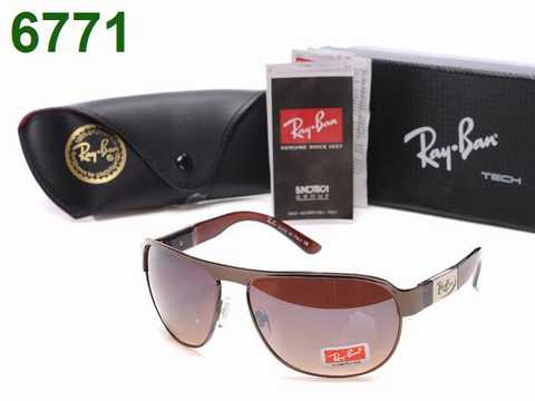 soldes lunettes ray ban femme