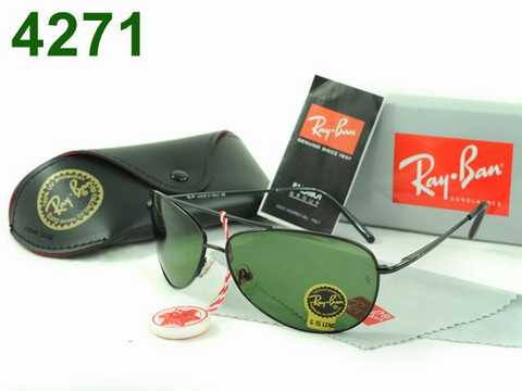 ray ban solaire femme pas cher