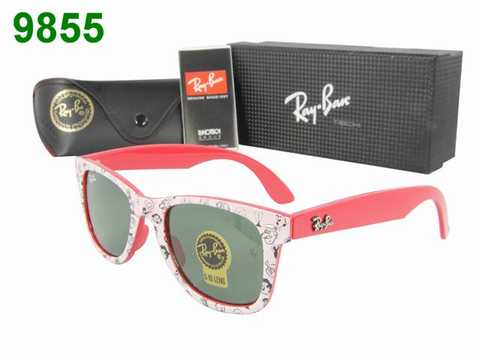 De Rayban Lunettes lunettes Ban Soleil Ray Chine Homme mOvnwN08