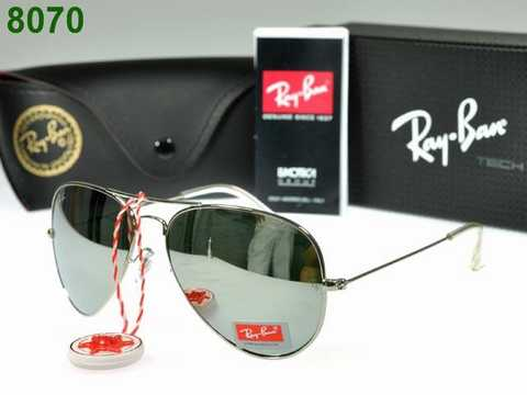 solde ray ban homme