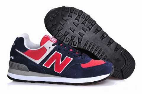 440baad8707 Homme Pas New Cher Rouge Balance Chaussure vente EfqqIB