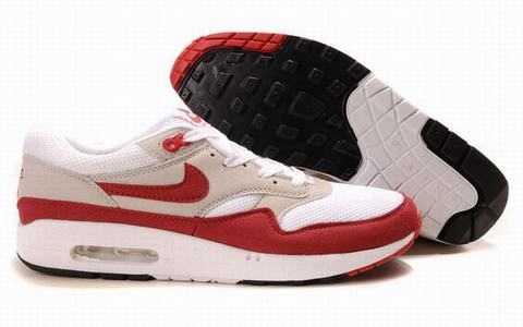 One Blanc Nike Max Air Pas Rose Acheter chaussure 1 Noir 4pnxF5wxq