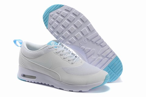 air max thea femme foot locker
