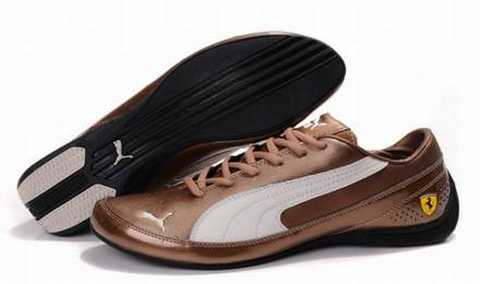 puma femme pas cher chaussure