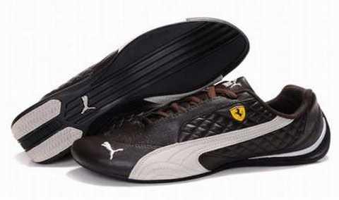 chaussure puma femme foot locker