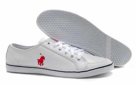 Lauren chaussure Cher Pas Moses Ralph Homme Basket RqFSUS6w