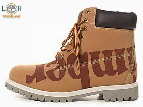 soldes timberland