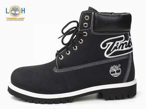chaussures hommes soldes timberland