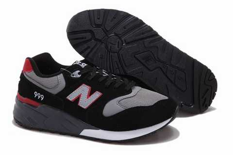 Rouge vente Chaussure Pas New Homme Balance Cher XnxZYBqwO